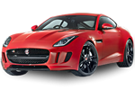 jaguar f-type coupe essence