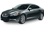 jaguar xf essence