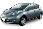 nissan leaf flex