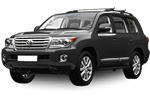 toyota land cruiser sw